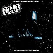Star Wars - Episode V - The Empire Strikes Back