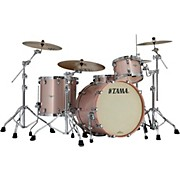 "Tama Starclassic Maple 3-Piece Shell Pack with 22"" Bass Drum"