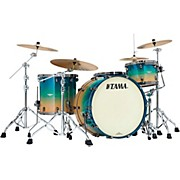 Tama Starclassic Maple Exotix 3-Piece Shell Kit with Black Nickel Hardware