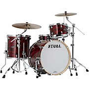"Tama Starclassic Performer B/B 3-Piece Shell Pack with 22"" Bass Drum"
