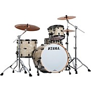 "Tama Starclassic Performer B/B Exclusive 3-Piece Rock Shell Pack with 22"" Bass Drum"