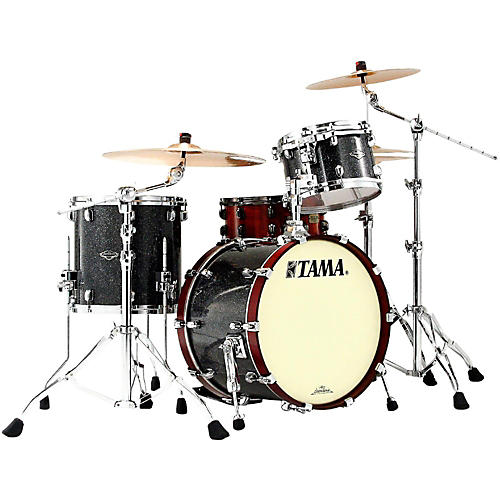 Tama Starclassic Performer B/B Yesteryear Classic Edition 3-Piece Jazz Shell Pack-thumbnail