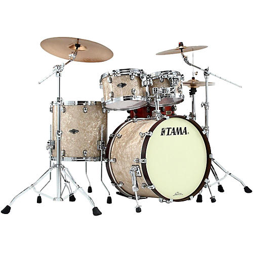 Tama Starclassic Performer B/B Yesteryear Classic Edition 4-Piece Shell Pack-thumbnail