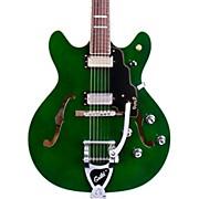 Guild Starfire V Maple Semi Hollow Electric Guitar
