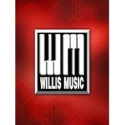 Willis Music Starlight, Star Bright (Piano Solo) Willis Series by Melody Bober (Mid-Intermediate)