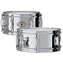 Pearl Steel Firecracker Snare