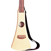 Martin Steel String Backpacker Left