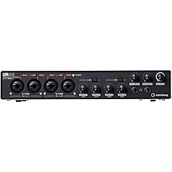 Steinberg UR44 USB Interface (UR44)