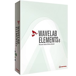 Steinberg Wavelab Elements 8 (502020164)