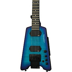 Steinberger Synapse ST-2FPA TranScale Custom Electric Guitar (ST2FPTL1)