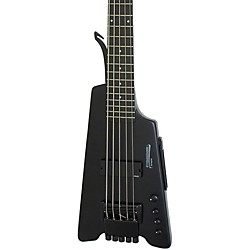 Steinberger Synapse XS-15FPA 5-String Bass Guitar (SX5FPPB1)