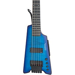 Steinberger Synapse XS-15FPA Custom 5-String Bass (SX5FPTL1)