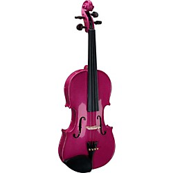 Stentor Harlequin Series Violin Outfit (1401PK-1/2)