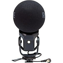 Rode Microphones Stereo VideoMic Pro Stereo On-Camera Microphone
