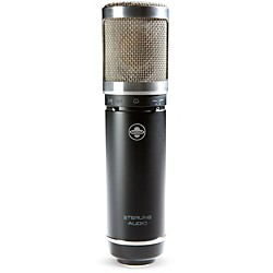 Sterling Audio ST55 Large Diaphragm FET Condenser Mic (ST55)