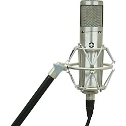 Sterling Audio ST69 Multi-pattern Tube Condenser Mic (ST69)