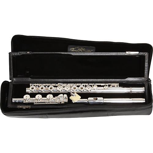 Powell Sterling Silver Handmade Conservatory Series Flute-thumbnail