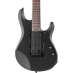 Sterling by Music Man John Petrucci JP70 7-String Electric Guitar (JP70NB-SBK/R)