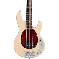 Sterling by Music Man RAY35CA 5-String Electric Bass Guitar (RAY35CA-VC)