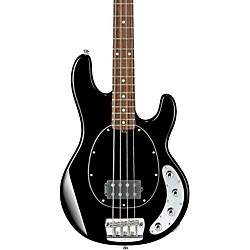 Sterling by Music Man Ray34 Electric Bass Guitar (Ray34-BK)