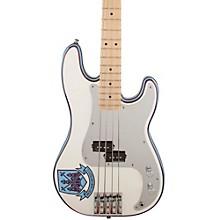 Fender Steve Harris Signature Precision Bass Electric Bass Guitar