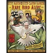Homespun Steve Martin Rare Bird Alert Tablature Book