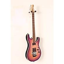 Ernie Ball Music Man Steve Morse Y2D Guitar with Floyd Rose Tremolo