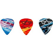 Ibanez Steve Vai Passion and Warfare Signature Picks 3-Pack