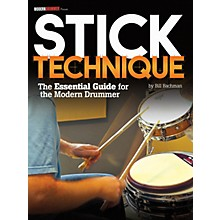 Modern Drummer Stick Technique - The Essential Guide For The Modern Drummer