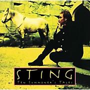 Universal Music Group Sting - Ten Summoner's Tales [LP]