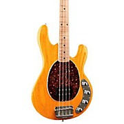 Ernie Ball Music Man StingRay 4-String Electric Bass Guitar