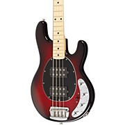 Ernie Ball Music Man StingRay HH 4-String Bass