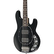 Ernie Ball Music Man StingRay Slo Special 4-String HH Electric Bass