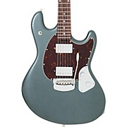 Ernie Ball Music Man StingRay Trem Maple Fingerboard Electric Guitar