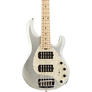 Ernie Ball Music Man Stingray 5 HH 5-String Electric Bass Guitar
