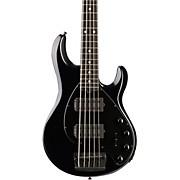 Ernie Ball Music Man Stingray 5 HH 5-String Electric Bass