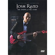 Fret12 Stone Sour Guitarist Josh Rand: The Sound And The Story - Guitar Instructional / Documentary DVD