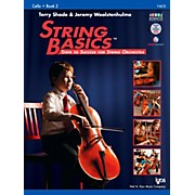 KJOS String Basics Book 2 - Cello