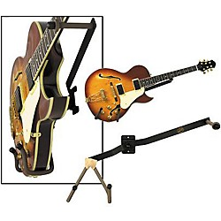 String Swing Electric Guitar Wall Hanger (BBC151N)