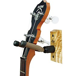 String Swing Home and Studio Wood Banjo Hanger (CC01B)