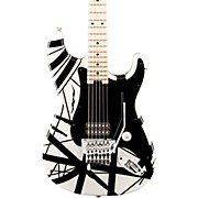 EVH Striped Series Electric Guitar