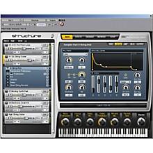 Digidesign Structure LE Sampler Virtual Instrument