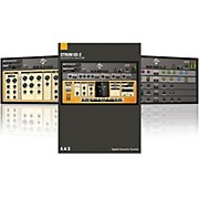 AAS Strum GS-2 Virtual Guitar Plug-in
