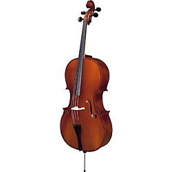 Strunal 4/3 Series Cello Outfit (4/3 FH 4/4)