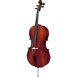 Strunal 40/4 Series Cello Outfit (40/4 FH 3/4)