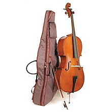 Stentor Student II Series Cello Outfit