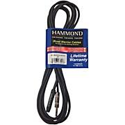 Hammond Studio 12 to CU-1 Adapter Cable