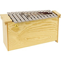 Studio 49 Series 1600 Orff Metallophones (AM 1600)
