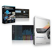 PreSonus Studio One 3.2 Professional Producer Bundle