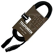 Telefunken Studio Series Premium Mic Cable